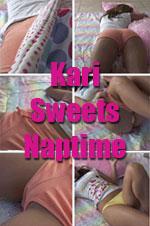 Kari Sweets Naptime